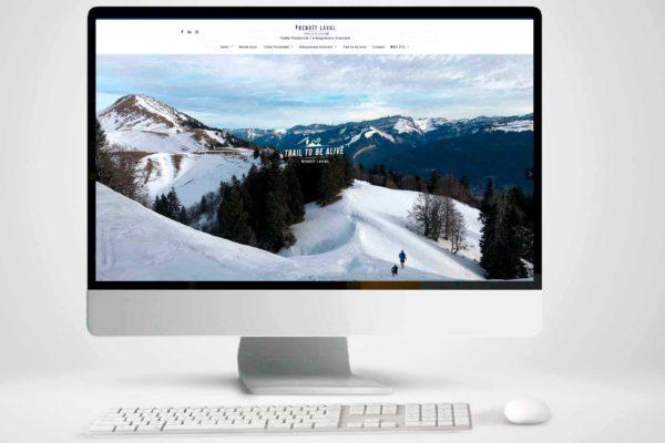 Homepage-benoit-laval