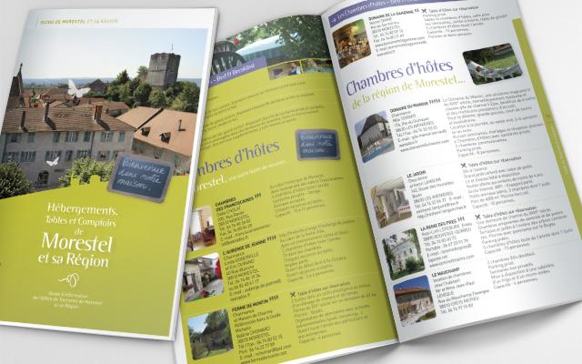 Brochure – OT de Morestel