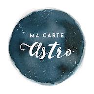 carte astro logo