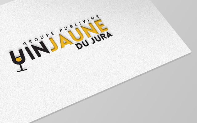 Logo – Vin jaune du Jura