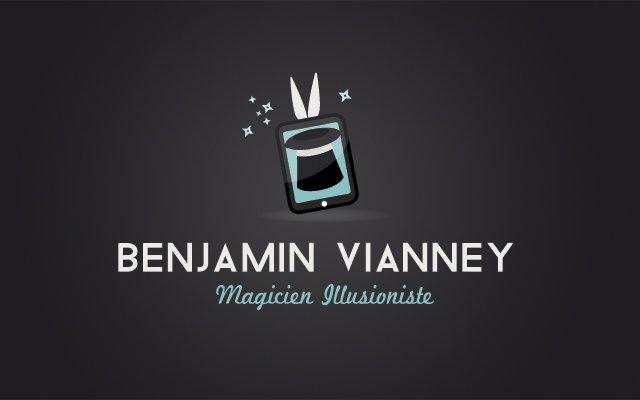 Logo – Benjamin Vianney