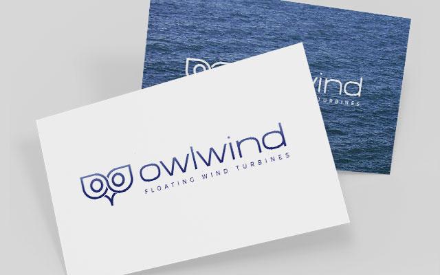 Logo Owlwind