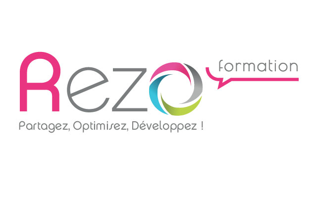 Logo, Identité graphique