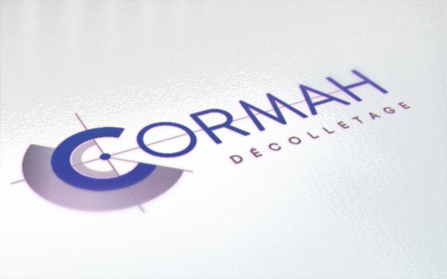 Identité graphique – Cormah