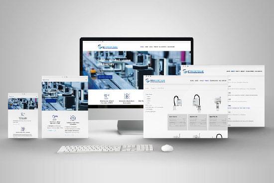 site-web-responsive-Graphiste freelance à Grenoble